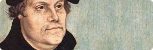 Martin Luther - Example of 1400s Spiritual Leadership