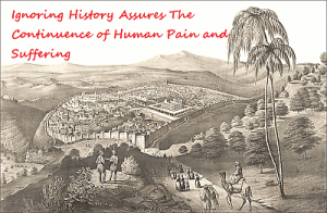 Ancient_Jerusalem - Center of Human Pain and Suffering