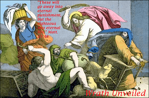 Atheism Allied Christianity Reject the Wrath of God