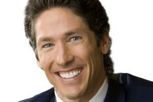 Prosperity Message Teacher, Joel Osteen